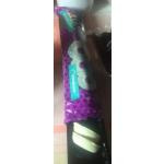 Aros de chocolate blanco