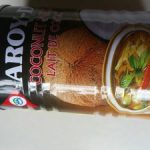 Aroy-d Flavored Milk (coconut Milk