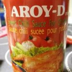 Aroy-d Sweet Chili Sauce For Chicken 32 Oz