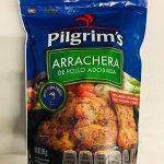Arrachera de pollo adobada Pilgrim's
