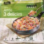 Arroz 3 delicias