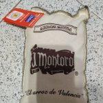 Arroz Extra J. Montoro