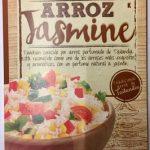 Arroz Jasmine San Miguel