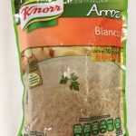 Arroz blanco Knorr