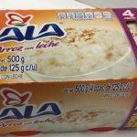 Arroz con leche Ahorra pack Lala