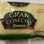 Arroz grano largo super extra Gran Cosecha Premium