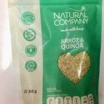 Arroz y Quinoa Natural Company
