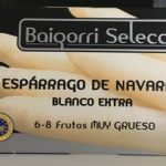Asperges de Navarre