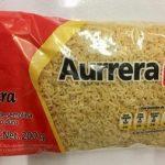 Aurrera Letra