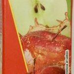 Aurrera nectar de manzana