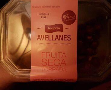 Avellanes