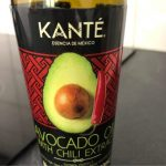 Avocado oil with chili extract