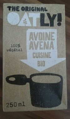 Avoine Cuisine Bio