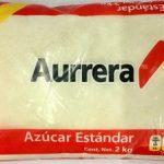 Azúcar estándar Aurrera