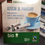 Azucar de Paraguay : Sucre de canne en bûchettes