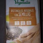 BASTONCILLOS INTEGRALES CON SEMILLAS