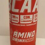 BCAA Amino Drink 5000