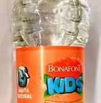BONAFONT KIDS AGÜITA NATURAL