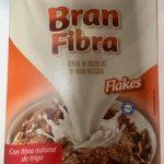BRAN FIBRA FLAKES