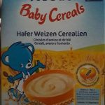 Baby Cereals