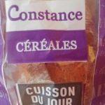Baguette CONSTANCE CEREALES