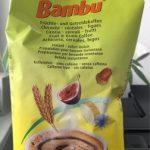 Bambu Chicorée céréales figues