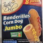 Banderillas Corn Dog Jumbo