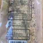 Barra Pan 6 Cereales