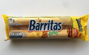 Barritas Piña Marinela