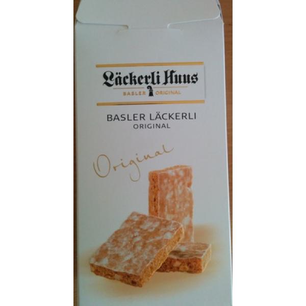 Basler Lackerli