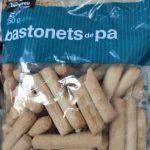 Bastonets de pa