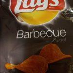 Bbq chips