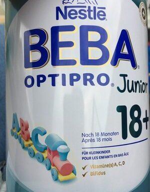 Beba Optipro Junior 18+