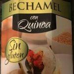 Bechamel con Quinoa