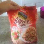 Beeren Crunch
