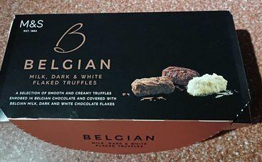 Belgian Milk