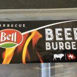 Bell Beefburger
