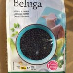Beluga Lentilles noires BIO