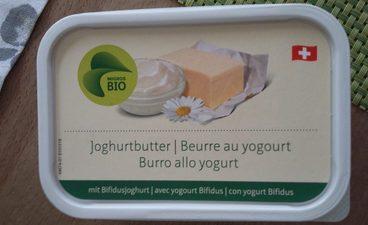Beurre Au Yogourt - Migros - 200 G E
