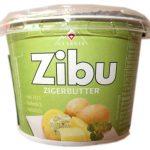 Beurre au Ziger (schabziger glaronais)