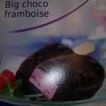Big Choco Framboise