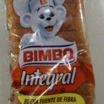 Bimbo Integral