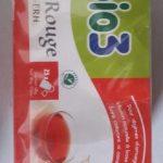 Bio 3 Red Tea