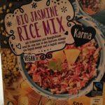 Bio Jasmine Rice Mix