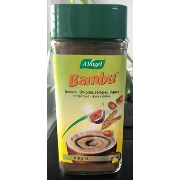 Bioforce Soluble Bambu Pot Agbio 100 GR