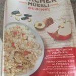 Bircher Muesli original