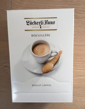 Biscuillère