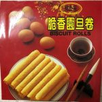 Biscuit Roll