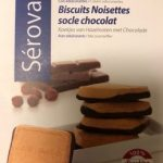 Biscuit noisettes