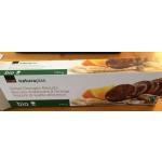Biscuits d'epeautre a l'orange